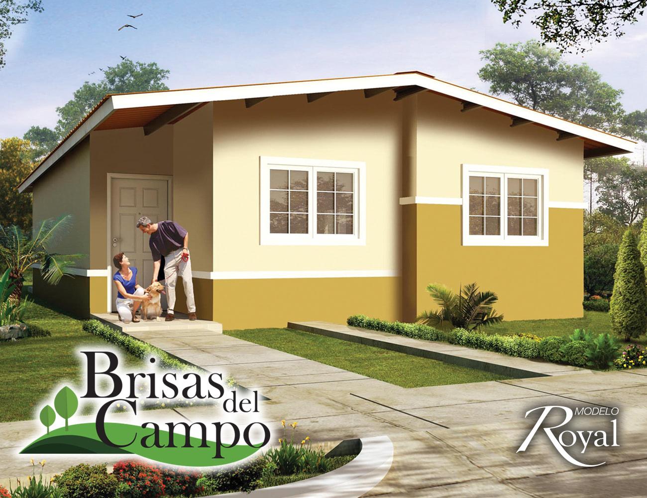 Casas y proyectos en la chorrera y arraijan viviendas de primera - Casas nuevas en terrassa ...